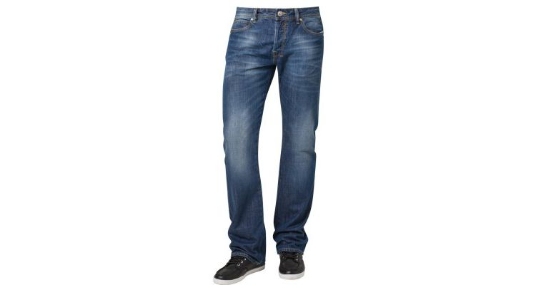 PRODUCT_IMAGE LTB RODEN Bootcut jeans giotto