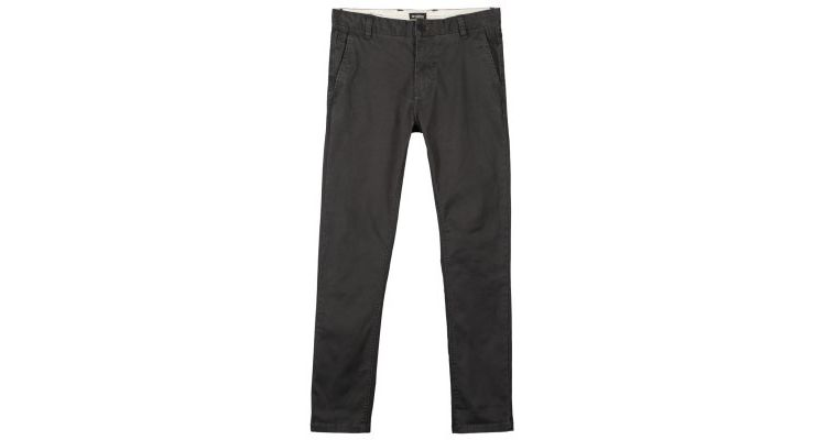 PRODUCT_IMAGE Minimum NORDEN Chino pirate black