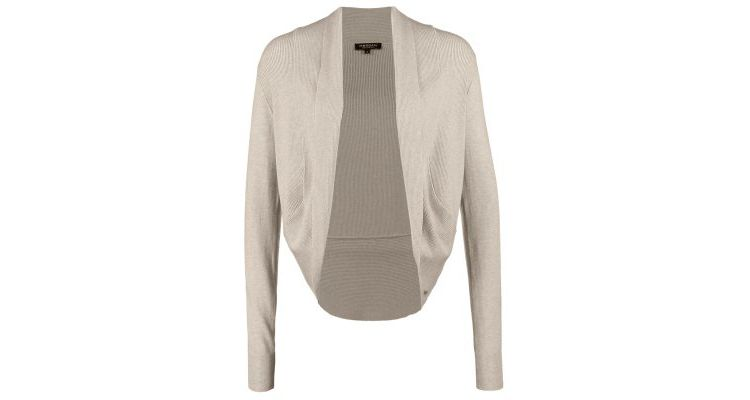 PRODUCT_IMAGE Morgan Vest beige chine