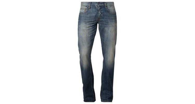 PRODUCT_IMAGE Mustang OREGON Bootcut jeans 535