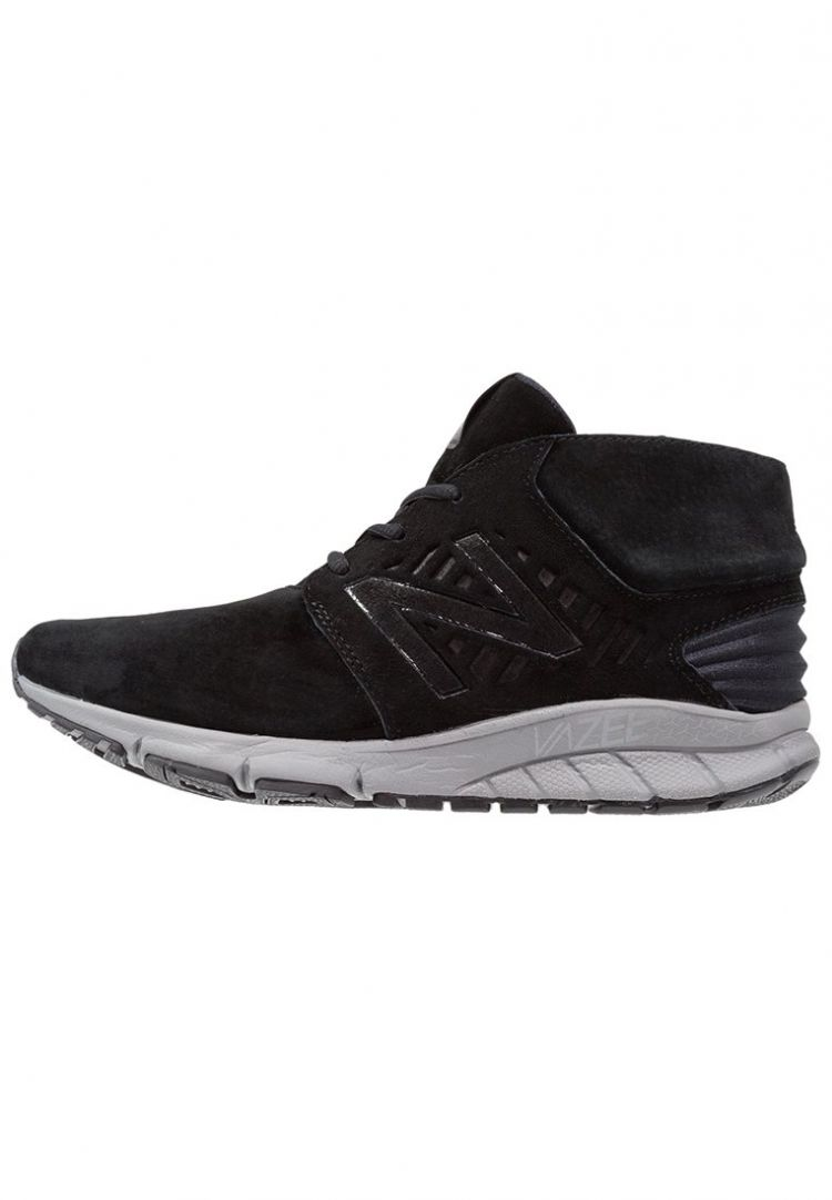 PRODUCT_IMAGE New Balance MLRUSH Sneakers hoog black