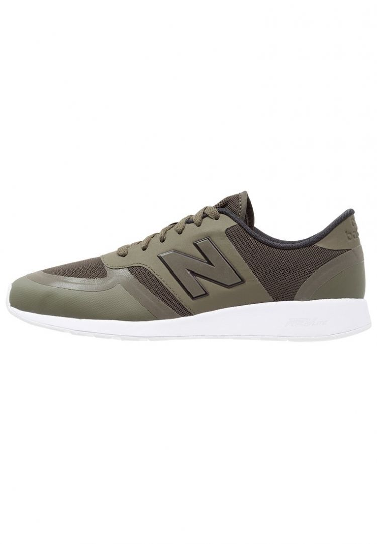 PRODUCT_IMAGE New Balance MRL420OB Sneakers laag olive