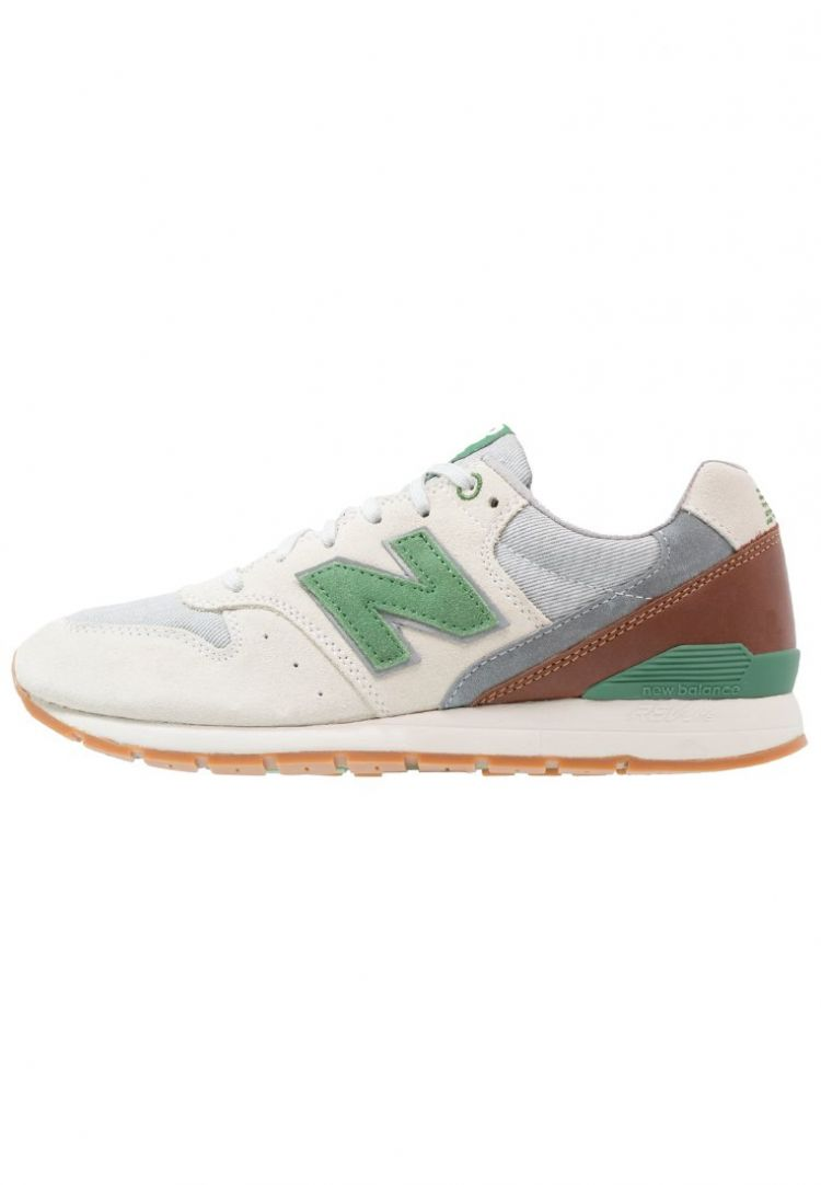 PRODUCT_IMAGE New Balance MRL996NH Sneakers laag khaki