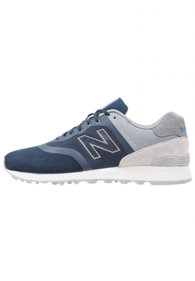 PRODUCT_IMAGE New Balance MTL574DA Sneakers laag blue/grey