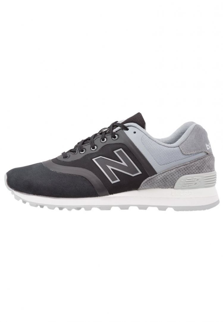 PRODUCT_IMAGE New Balance MTL574DC Sneakers laag black/grey