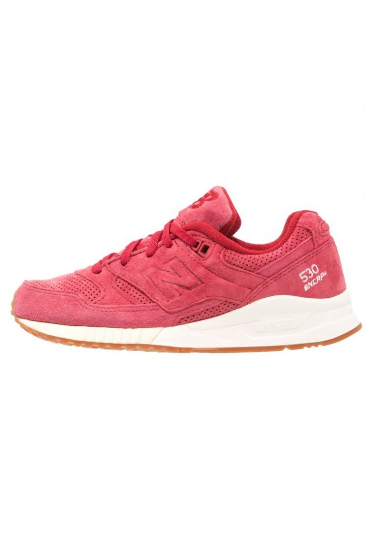 PRODUCT_IMAGE New Balance W530 Sneakers laag red