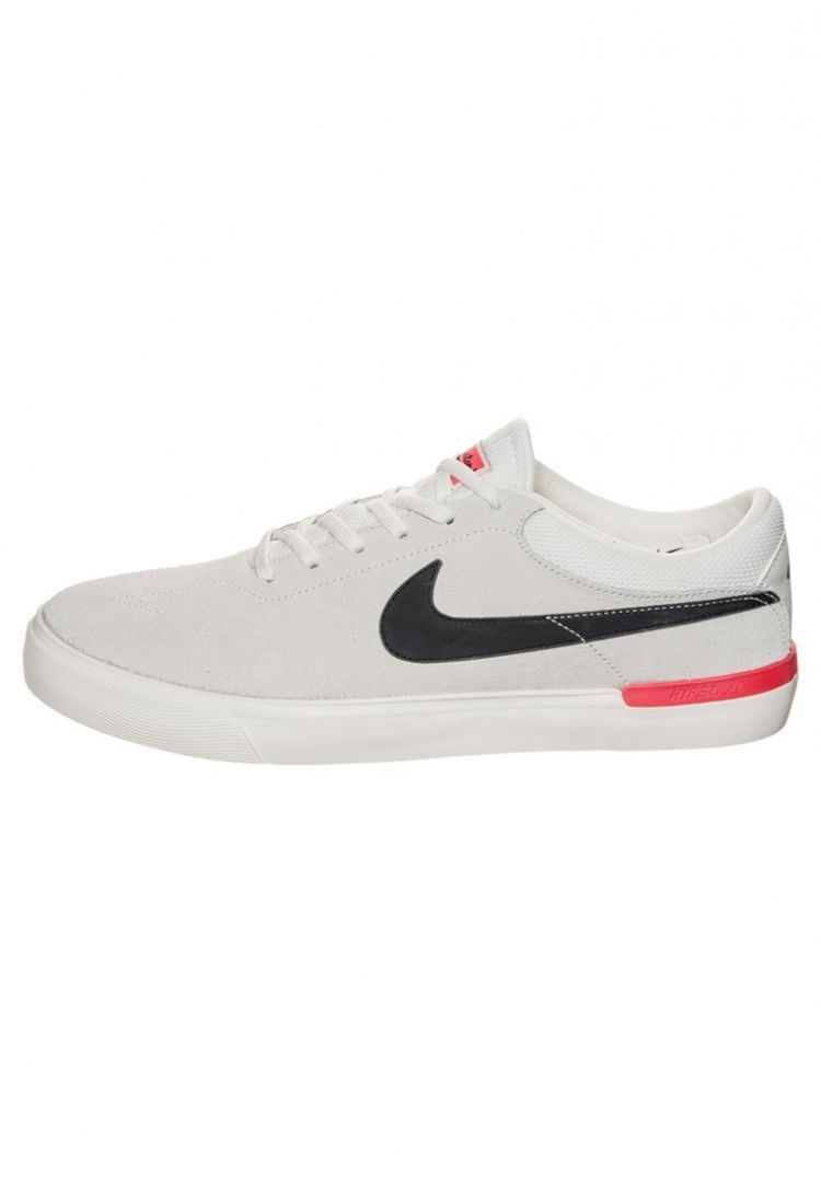 PRODUCT_IMAGE Nike SB KOSTON HYPERVULC Sneakers laag ivory/black/ember glow