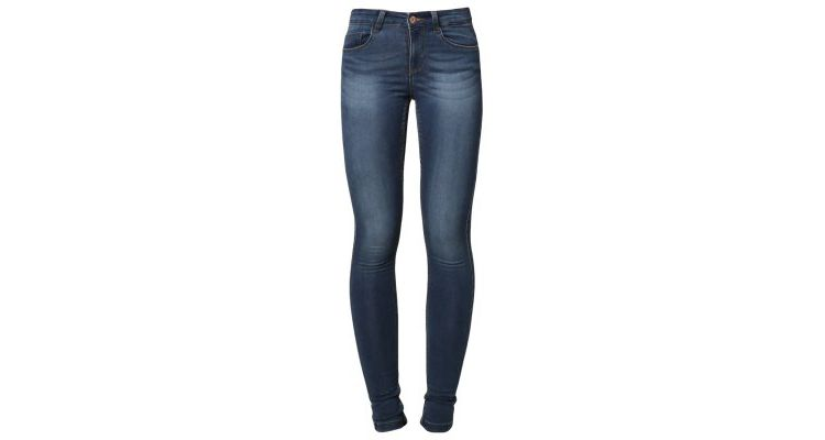 PRODUCT_IMAGE Noisy May EXTREME LUCY Jeans Skinny Fit medium blue denim