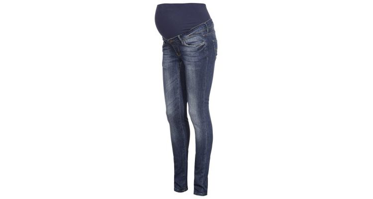 PRODUCT_IMAGE Noppies HOLLY Slim fit jeans stone wash