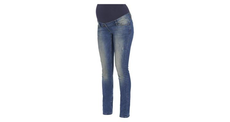 PRODUCT_IMAGE Noppies LEXI Slim fit jeans blue denim