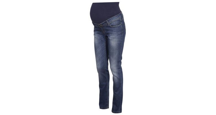 PRODUCT_IMAGE Noppies MONROE Straight leg jeans stone wash