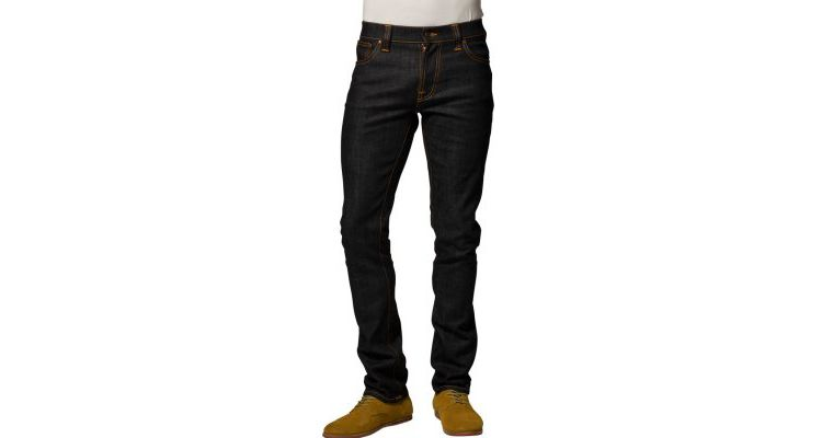 PRODUCT_IMAGE Nudie Jeans THIN FINN Slim fit jeans organic dry twill