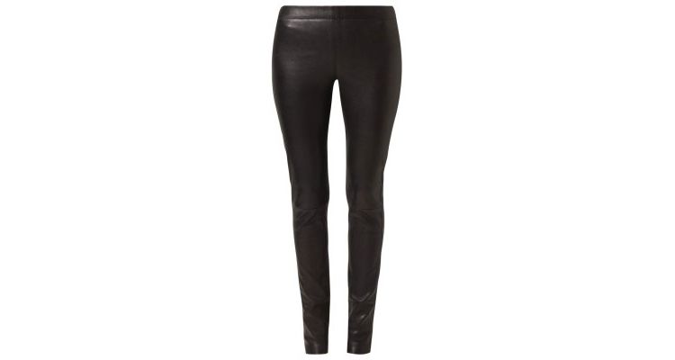 PRODUCT_IMAGE Oakwood asteroid Leggins black