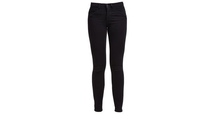 PRODUCT_IMAGE ONLY ONLROYAL Jeans Skinny Fit black