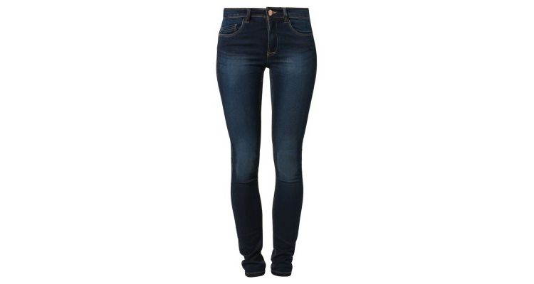 PRODUCT_IMAGE ONLY ULTIMATE Slim fit jeans dark blue denim