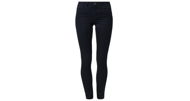 PRODUCT_IMAGE ONLY Slim fit jeans dark blue denim