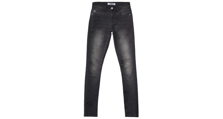 PRODUCT_IMAGE ONLY Jeans Skinny Fit medium grey denim