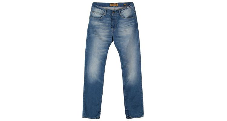 PRODUCT_IMAGE Petrol Industries TURNER Relaxed fit jeans light used
