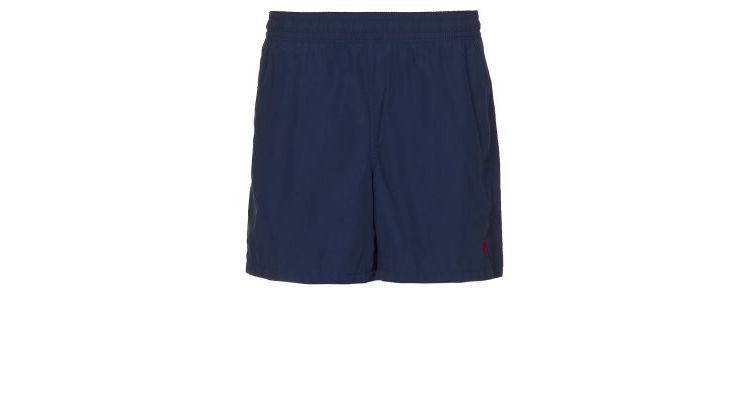 PRODUCT_IMAGE Polo Ralph Lauren HAWAIIAN BOXER Zwemshorts navy/red