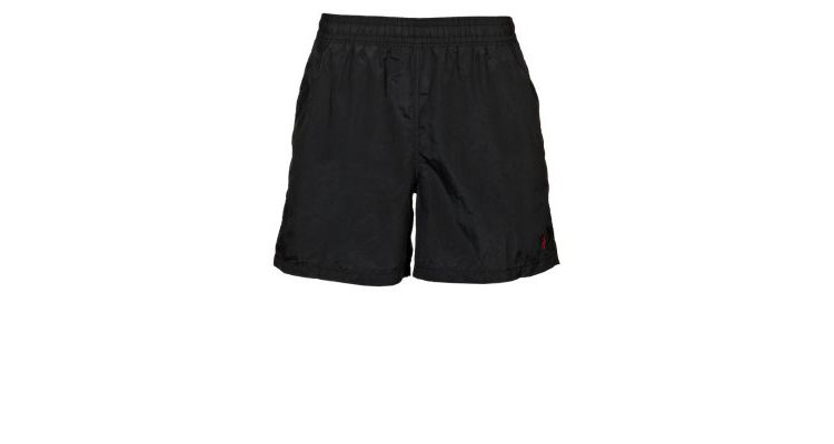 PRODUCT_IMAGE Polo Ralph Lauren HAWAIIAN BOXER Zwemshorts polo black