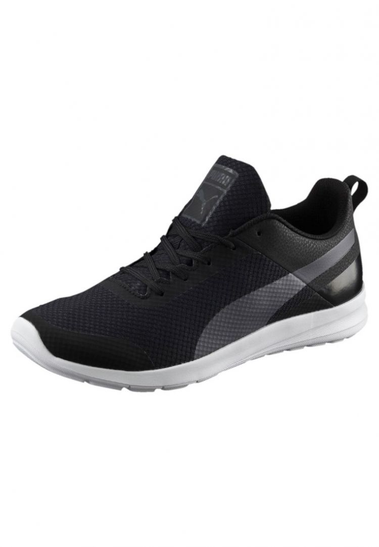 PRODUCT_IMAGE Puma TRAX Sneakers laag black