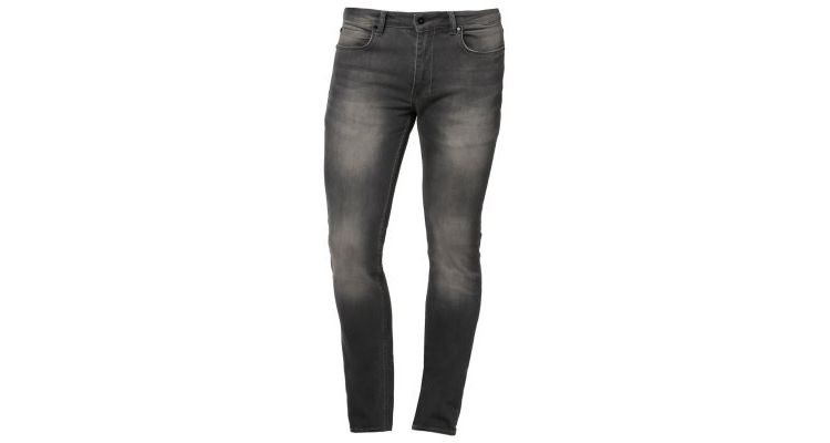 PRODUCT_IMAGE Religion NOIZE Jeans Skinny Fit washed grey