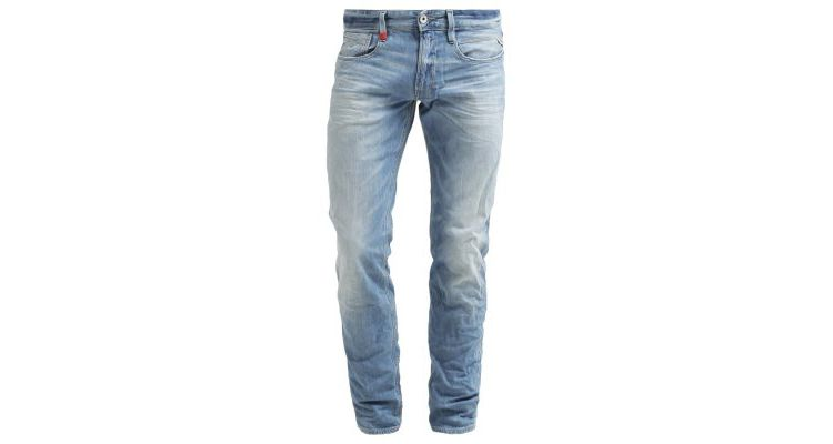 PRODUCT_IMAGE Replay ANBASS Slim fit jeans 010 blue denim