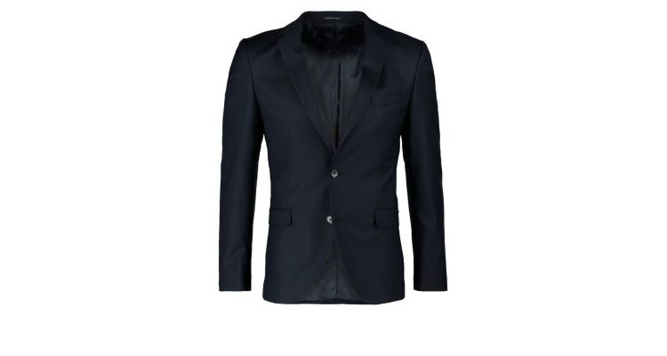 PRODUCT_IMAGE Selected Homme ONE MYLO LOGAN Colbert navy blazer