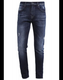 7 for all mankind CHAD Straight leg jeans indigo