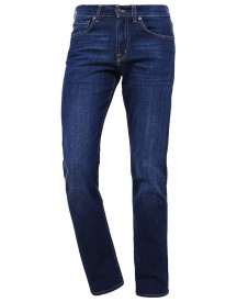 7 for all mankind Straight leg jeans dark blue