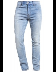 Abercrombie & Fitch Slim fit jeans light wash
