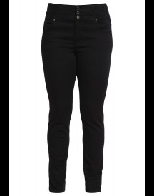ADIA ROME Slim fit jeans black