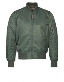 Alpha Industries Bomberjacks sage