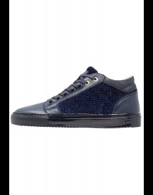 Android Homme PROPULSION Sneakers hoog navy