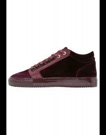 Android Homme PROPULSION Sneakers hoog wine