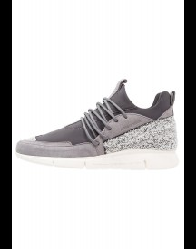 Android Homme RUNYON Sneakers laag gray cozy