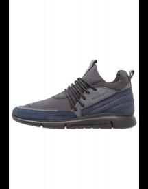 Android Homme RUNYON Sneakers laag navy/black/charcoal
