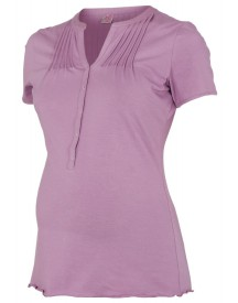 Anita ISABELL Pyjamashirt light grape
