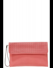 Anna Field Clutch rose