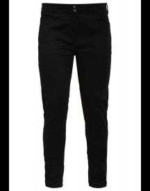 Anna Field Curvy Pantalon black denim
