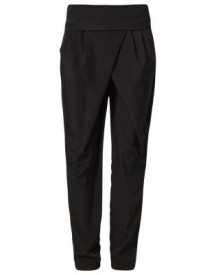 Anna Field Pantalon black