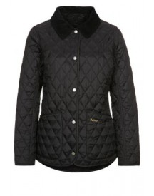 Barbour ANNANDALE Jas black