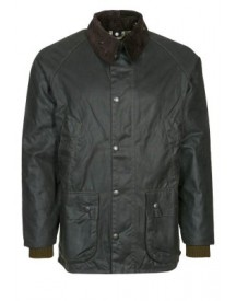 Barbour BEDALE Jas sedge