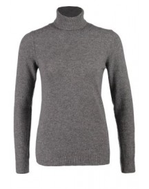 Benetton Trui dark grey melange