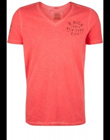 Better Rich Tshirt print scarlet red