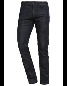BOSS Green Slim fit jeans dark blue