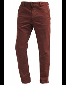 BOSS Orange Chino rust/copper