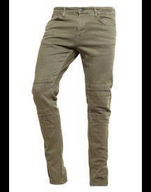 Brooklyn's Own by Rocawear Slim fit jeans olive night