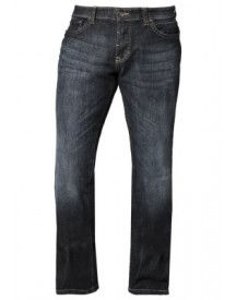 camel active WOODSTOCK Straight leg jeans stoned blue
