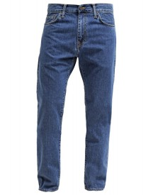 Carhartt WIP DAVIES OTERO Straight leg jeans blue stone washed